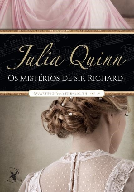 OS_MISTERIOS_DE_SIR_RICHARD_JULIA_QUINN_Resenha