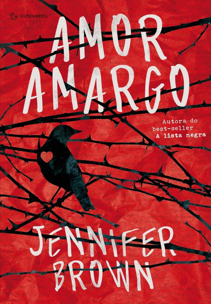 AMOR_AMARGO_JENNIFER_BROWN_Resenha