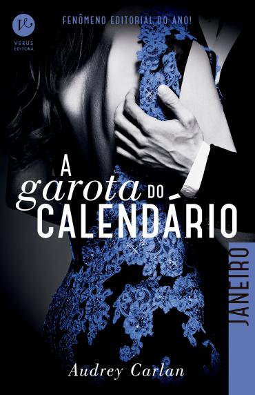 A_GAROTA_DO_CALENDÁRIO_JANEIRO_AUDREY_CARLAN_Resenha