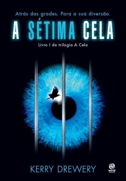A_SÉTIMA_CELA_KERRY_DREWERY_Resenha