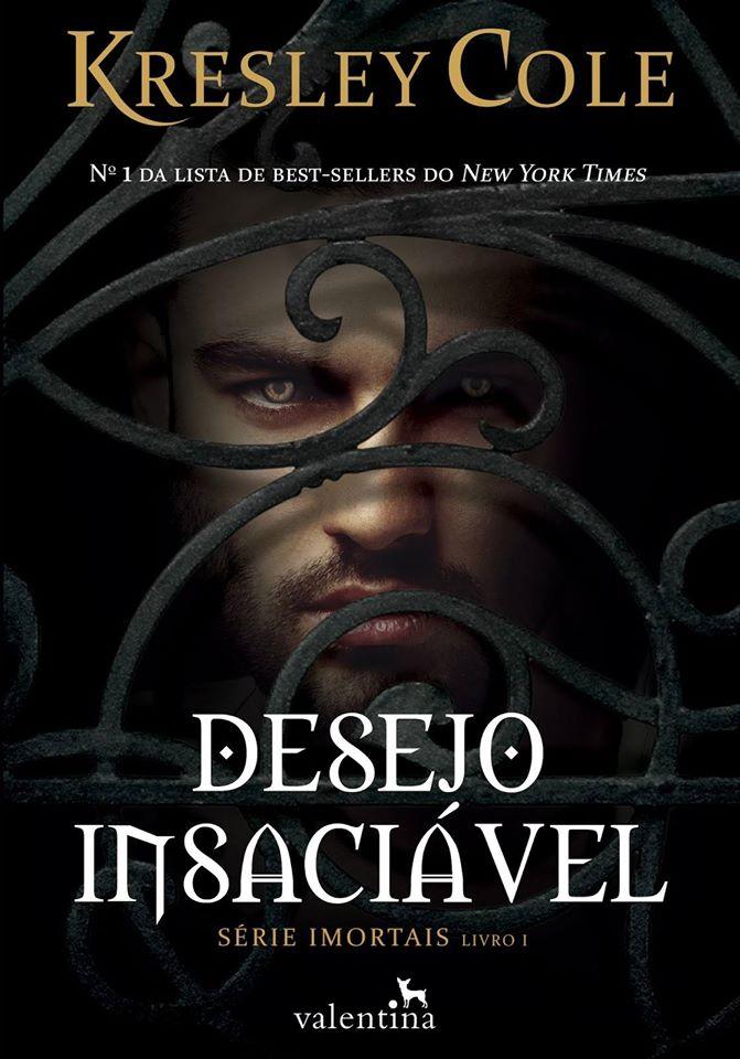 DESEJO_INSACIÁVEL_KRESLEY_COLE_Resenha