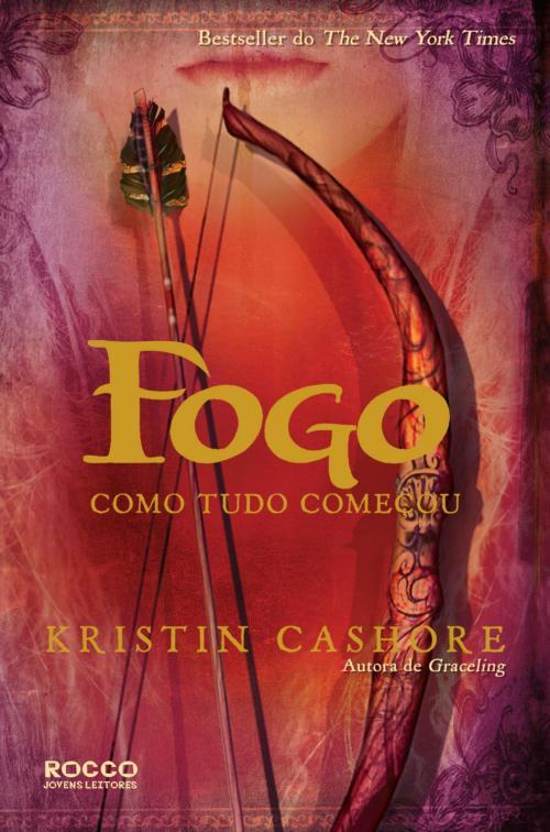 FOGO_KRISTIN_CASHORE_Resenha