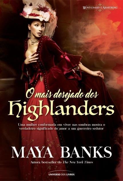 O_MAIS_DESEJADO_DOS_HIGHLANDERS_MAYA_BANKS_Resenha