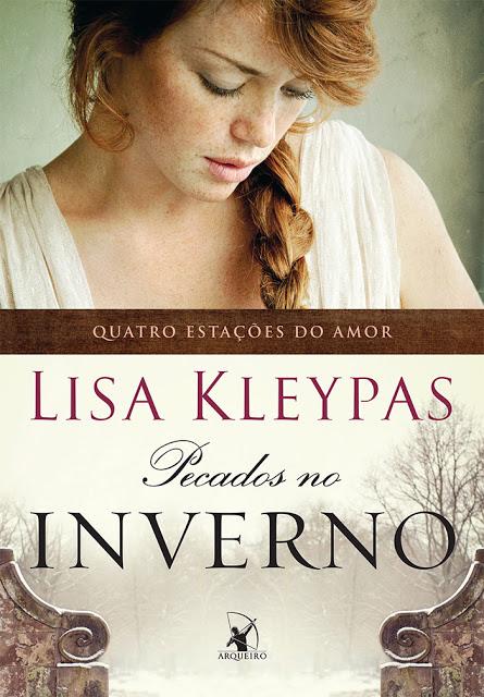 PECADOS_NO_INVERNO_LISA_KLEYPAS_Resenha