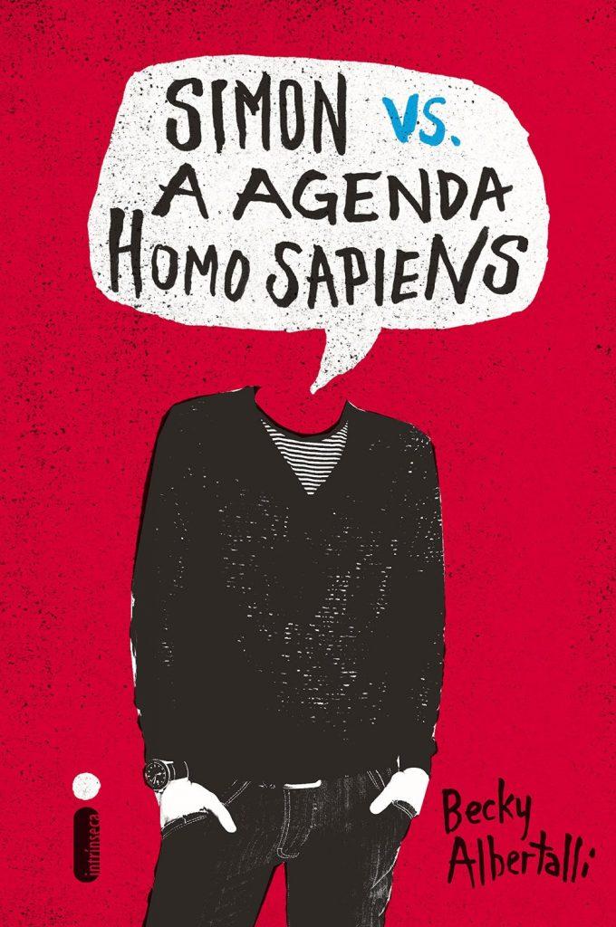 SIMON_VS_A_AGENDA_HOMO_SAPIENS_BECKY_ALBERTALLI_Resenha