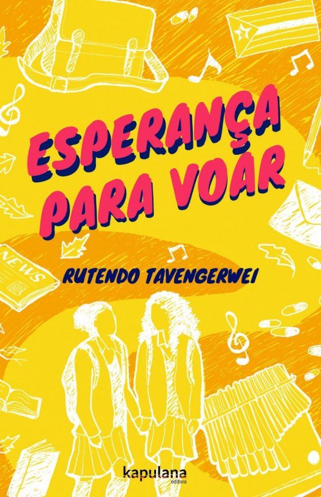 ESPERANÇA_PARA_VOAR_RUTENDO_TAVENGERWEI_Resenha