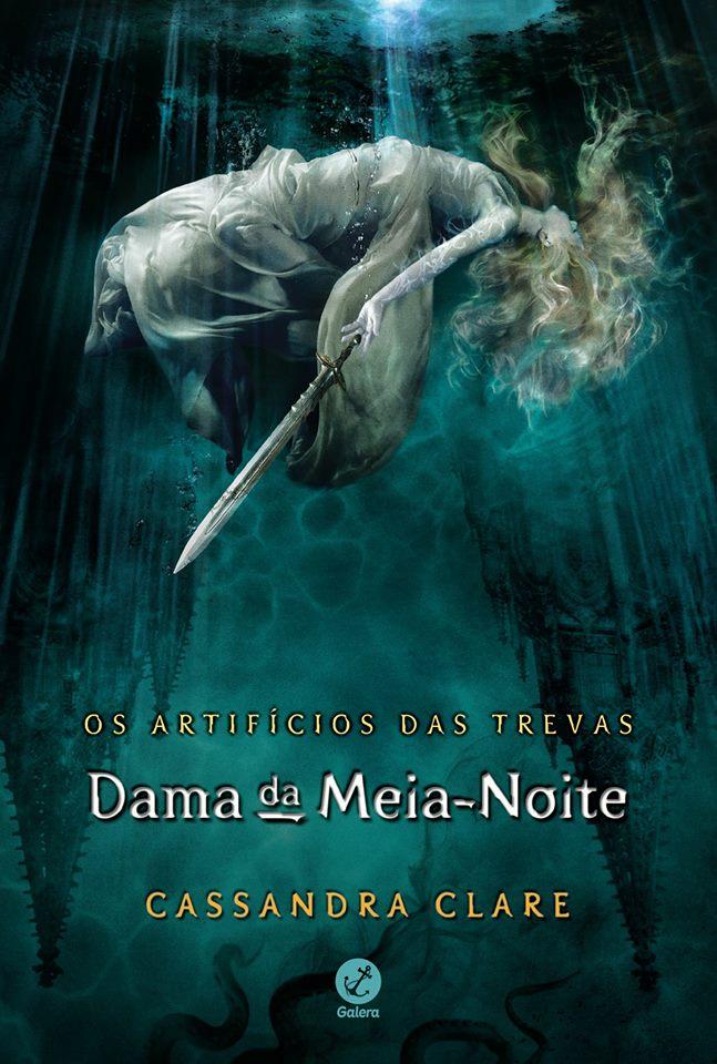 DAMA_DA_MEIA_NOITE_CASSANDRA_CLARE_Resenha