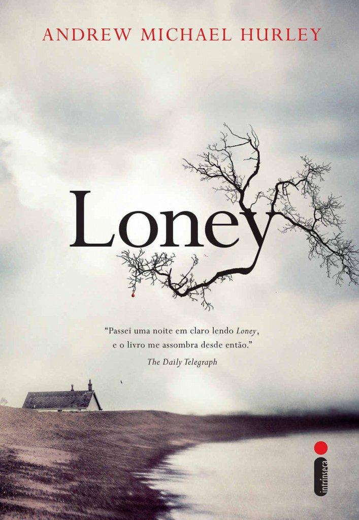 LONEY_ANDREW_MICHAEL_Resenha
