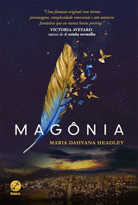 MAGÔNIA_MARIA_DAHVANA_HEADLEY_Resenha