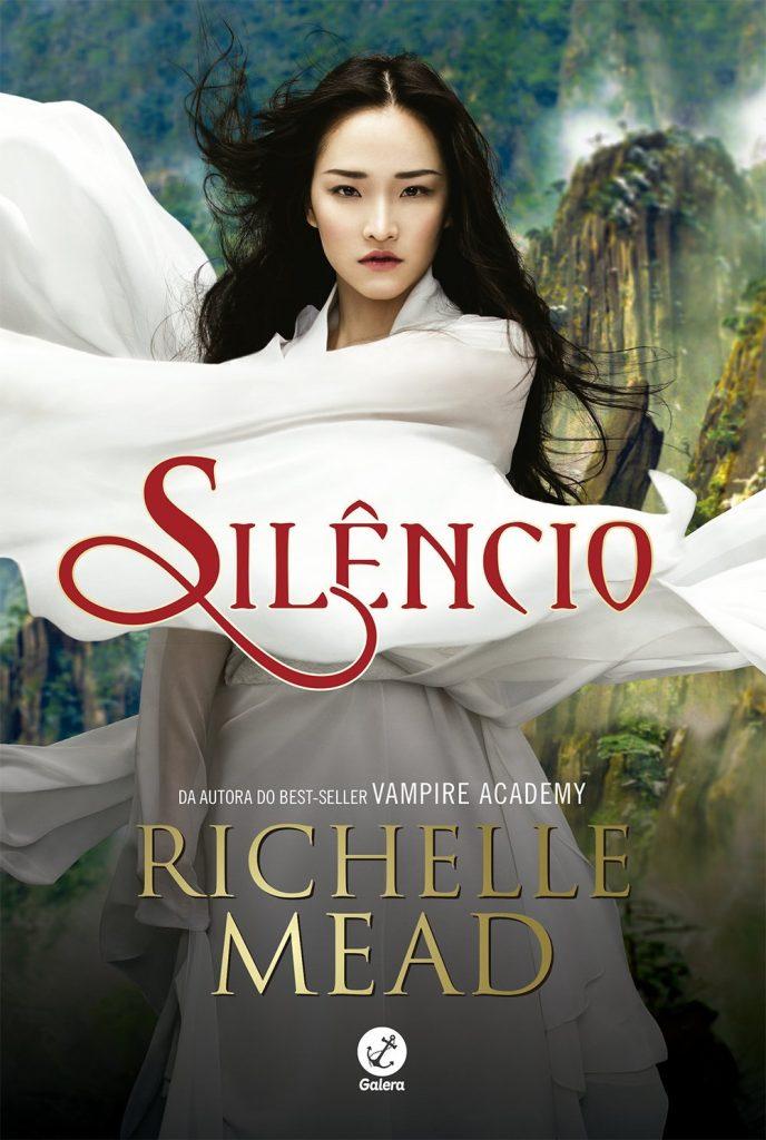 SILÊNCIO_MICHELLE_MEAD_Resenha