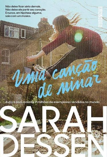 UMA_CANÇÃO_DE_NINAR_SARAH_DESSEN_Resenha