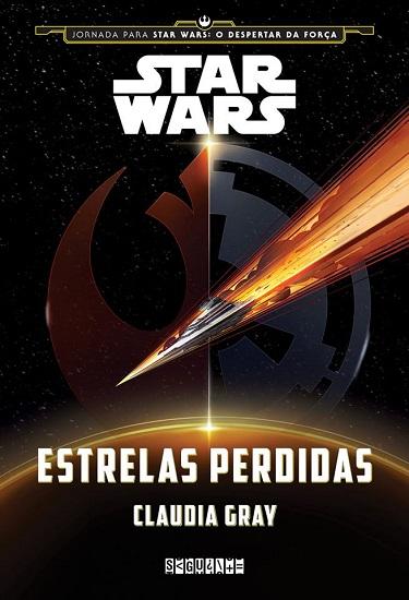 ESTRELAS_PERDIDAS_CLAUDIA_GRAY_Resenha