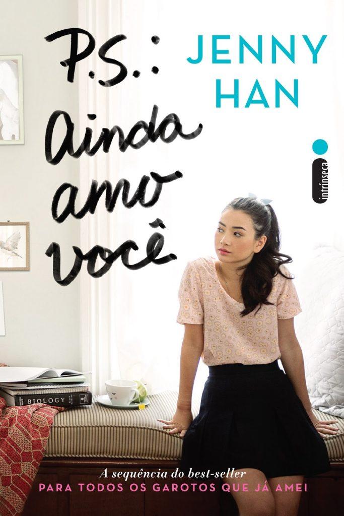 PS_AINDA_AMO_VOCÊ_JENNY_HAN_Resenha